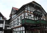 Hôtel Wernigerode - Fürstenhof Wernigerode-4