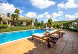 Location vacances Rupit i Pruit - Villa Hostola-3