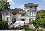 Hôtel Gare de Novi Ligure - B&B Villa Gavina-1