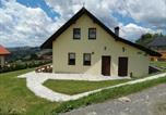 Location vacances Oščadnica - Domki pod Beskidem-3