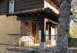 Location vacances Mogarraz - Casitas Del Huerto-2