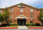 Hôtel Norcross - Extended Stay America - Atlanta - Peachtree Corners-1