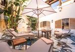 Hôtel 4 étoiles Ramatuelle - Hotel Byblos Saint-Tropez-3