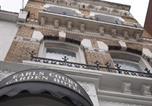 Hôtel Royaume-Uni - Earls Court Garden Hotel-3