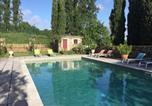 Location vacances Blaison-Gohier - Manoir de la Groye-2