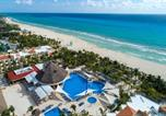 Villages vacances Cancun - Bell Air - Viva Wyndham Maya All Inclusive-1