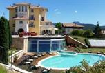 Hôtel Mezzana - La Quiete Resort-1