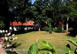 Location vacances Bad Fallingbostel - Gasthaus & Pension Heidehof-4