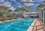 Location vacances Avon Park - Cottage with Private Pool - Walk to Lake Wales!-3