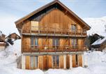 Location vacances Saint-Jean-d'Arves - Appartement Les Marmottes MAR-BER-9B-1