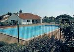 Location vacances Pornic - Holiday home Pornic-4