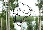 Location vacances Tampere - Chez Klaara Lakeview Apartment-1