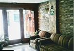 Hôtel Riobamba - Hostal Rossy-1