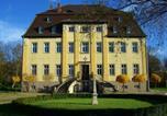 Location vacances Zeitz - Rittergut/Gutshaus Großgestewitz-1