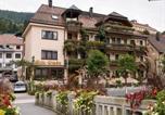 Hôtel Bad Herrenalb - Hotel Restaurant Alte Linde-4