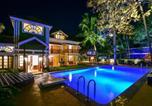 Hôtel Candolim - The Amrit Goa-2