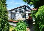 Location vacances Wienrode - Gorgeous Holiday home in Cattenstedt Harz with terrace and garden-1