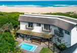 Hôtel Jeffreys Bay - Cape St Francis Resort