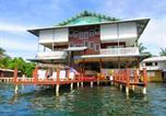Hôtel Bocas del Toro - Los Balcones Over the Sea