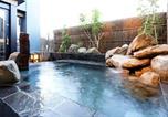 Hôtel Nagano - Dormy Inn Nagano-4