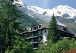 Hôtel Les Houches - Résidence Pierre & Vacances Le Chamois Blanc-3