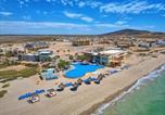 Hôtel Puerto Peñasco - Laguna Shores Resort-4