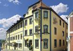 Hôtel Dietfurt an der Altmühl - Hotel-Gasthof Zur Post-1