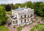 Hôtel Zeewolde - Kasteel De Vanenburg (Bw Premier Collection)