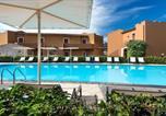 Hôtel Padru - Terra Di Mare Resort&Spa-2
