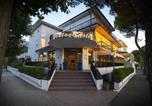 Hôtel Serravalle Pistoiese - Vintage Hotel-4