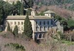 Hôtel Ville-di-Pietrabugno - Château Cagninacci B&B-1