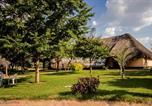 Location vacances  Zambie - Shamkan Lodge-4