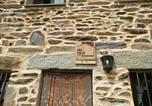 Location vacances Trefacio - La Casita De Paulino-1