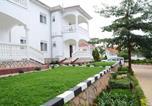 Location vacances Kampala - Muyenga Luxury Vacation Home-2