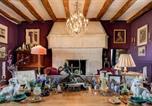 Location vacances  Maine-et-Loire - Varennes-sur-Loire Villa Sleeps 2 Wifi-4