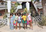 Location vacances Santa Maria - Residencial Cabo Verde Palace-3