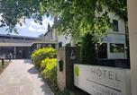 Hôtel Friesland - Hotel Appelscha-1
