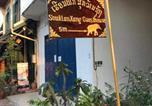 Location vacances  Laos - Golden Elephant (Souk Lan Xang) Gh-2
