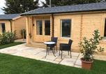 Location vacances Broadway - Keepers Lodges-1