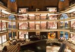 Hôtel Boston - The Liberty, a Luxury Collection Hotel-2