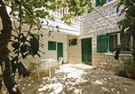 Location vacances Postira - Apartment Porat Vi-4