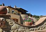 Location vacances Ombrie - Castagno-4
