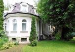 Location vacances Velence - Holiday home in Gardony/Velence-See 20604-1