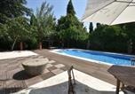 Location vacances El Pedroso - Finca La Vega-4