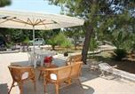 Location vacances Alezio - Villa delle Rose-1