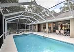Location vacances Inverness - Citrus Springs Home w/Lanai, Grill & Private Pool!-1