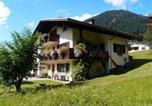Location vacances Sankt Gallenkirch - Haus Patria-1