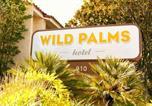 Hôtel Sunnyvale - Wild Palms Hotel, part of Jdv by Hyatt-3