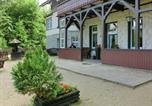 Location vacances Bad Harzburg - Historisches Waldhaus-3