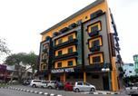 Hôtel Kuching - Padungan Hotel-4
